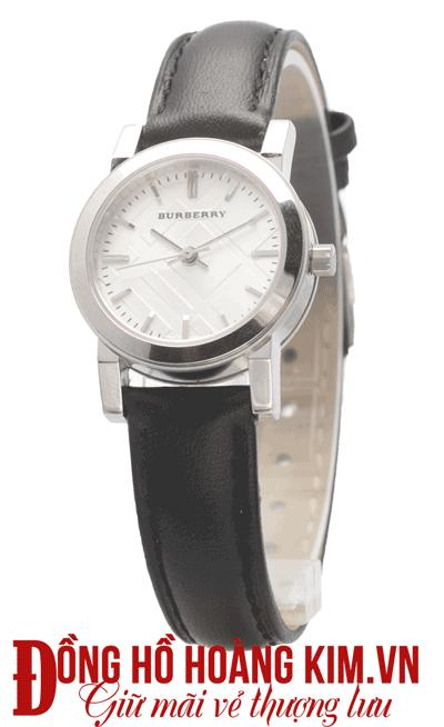 đồng hồ nữ giảm giá 8/3 thời trang