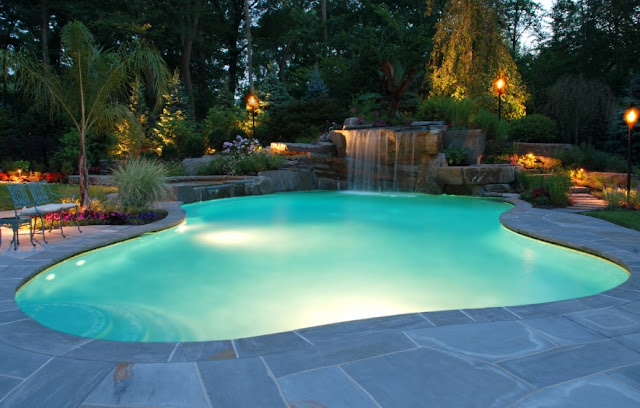 Best Pool Images For Your Inspiration