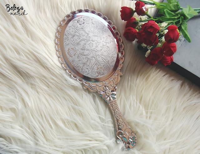 espelho de sereia