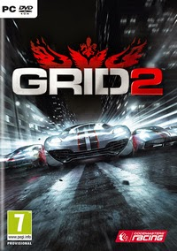 Download GRID 2 Full Version