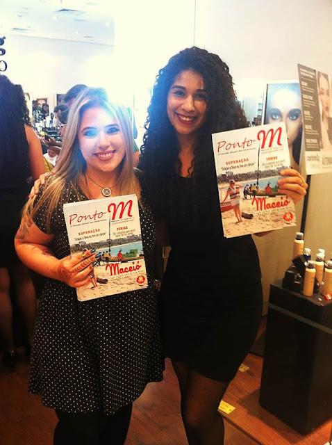A Revista Oficial das Blogueiras