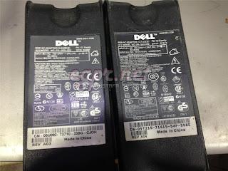 حل مشكلة رسالة الخطأ the ac power adapter type cannot