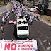 Comuneros   de Tláhuac reclaman obras y servicios a  Vite ¡