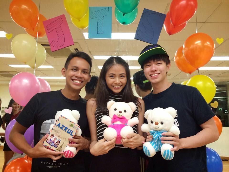 My hall room tour + FAQs - XINLIN - Singapore Travel