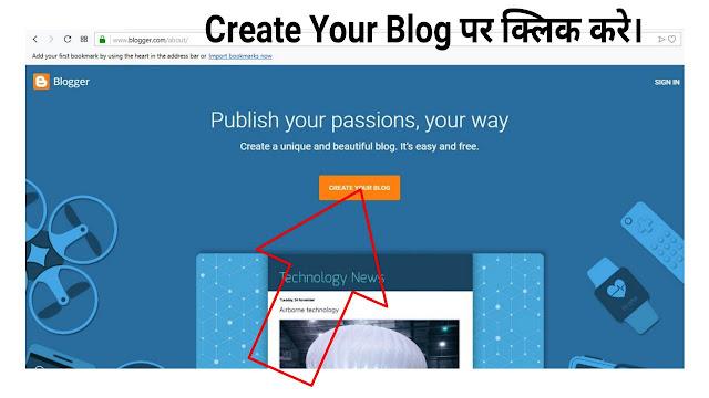 How to Start Blogging For Beginners Guide| ब्लॉग कैसे बनाते हैं ?