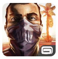 gangstar rio apk data