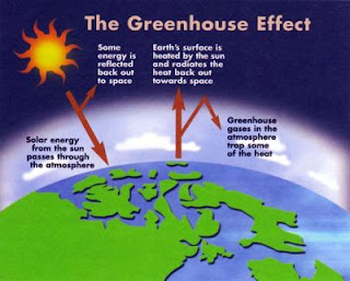 Cloze Test: Explanation Reading Text about Global Warming
