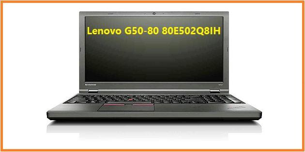 Lenovo G50-80