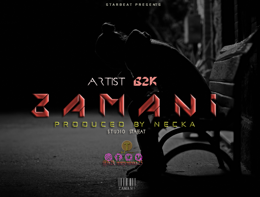 AUDIO | B2k - Zamani | Download - DJ Mwanga
