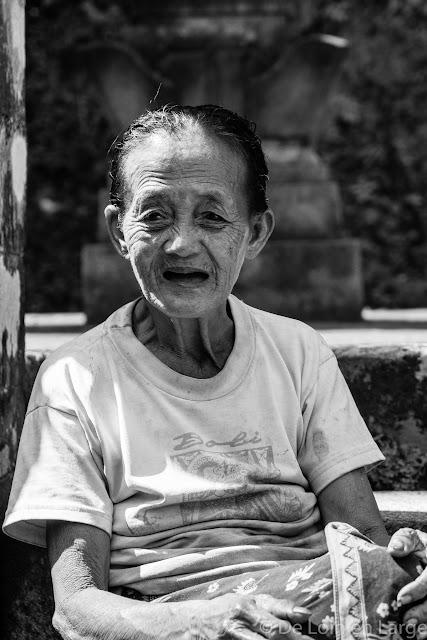 Ceking - Tegallalang - Ubud - Bali