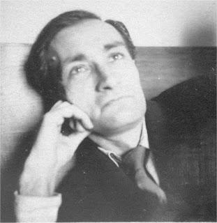 Thibault Isabel: Antonin Artaud et la spiritualité sacrée
