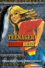 Blue Jeans / Teenager Lieben Heiss 1975