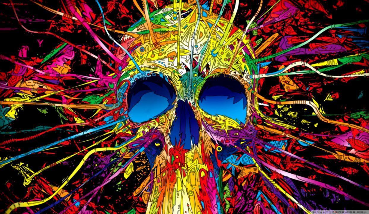 Colorful Wallpaper Hd Desktop Tabb Wallpapers