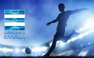 Τα τελικά αποτελέσματα της Α΄ Εθνικής στο ποδόσφαιρο