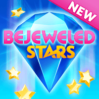 Bejeweled Stars: Free Match 3 Infinite (Coin - Booster) MOD APK