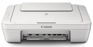 Canon PIXMA MG2960 MP Drivers Ver. 1.01