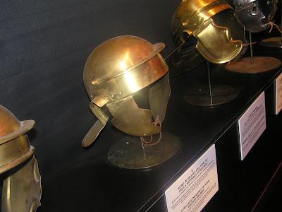 Róma, Gladiátor Múzeum