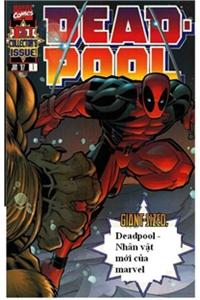 Deadpool - Marvel V1