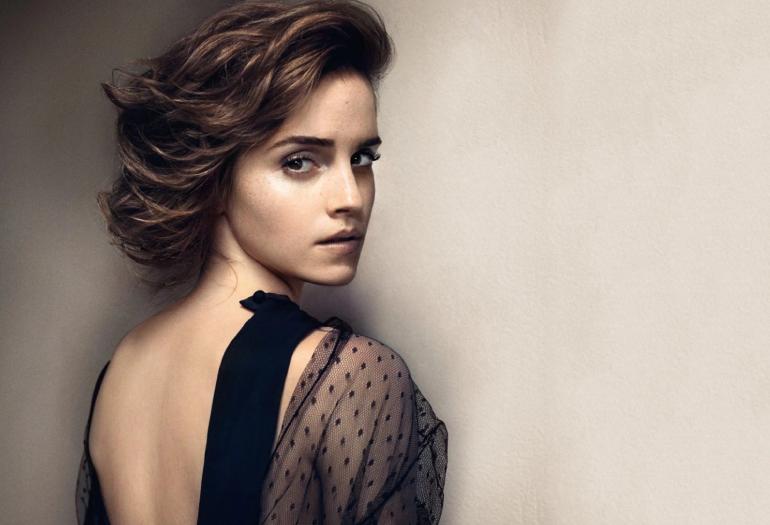 Emma Watson anuncia pausa na carreira para se envolver em causas feministas!