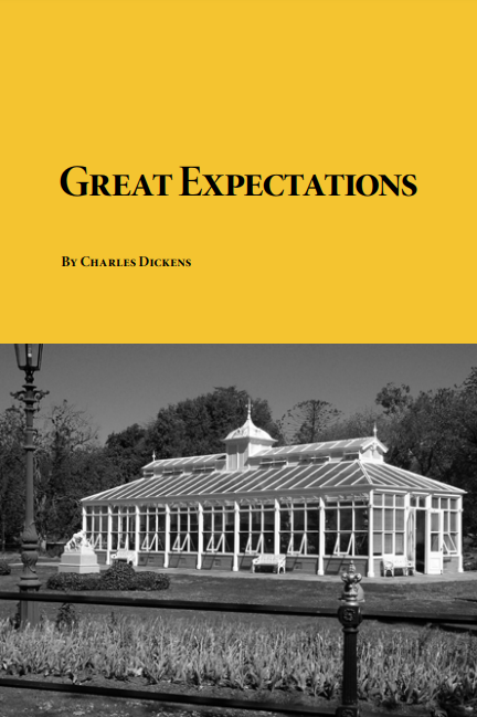 Great Expectations By Charles Dickens - KHANBOOKS