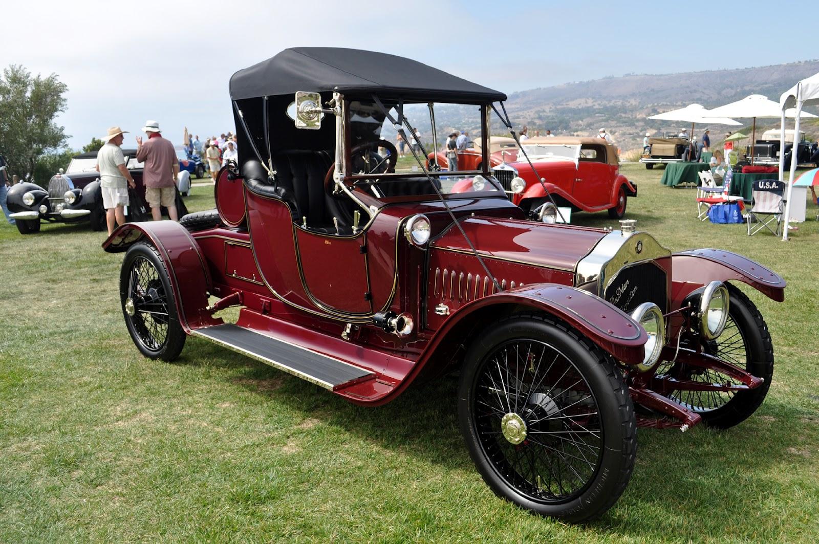 Just A Car Guy: 1912 D...