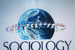 Belajar Sosiologi : Pengertian, Ciri-Ciri dan Hakikat