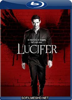 Baixar Série Lucifer 1ª Temporada Completa Dublado Torrent