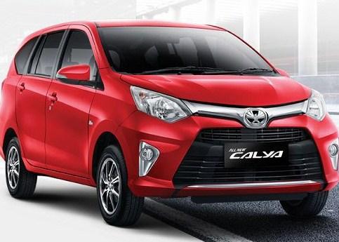 Harga Mobil Baru Toyota Di Bandung