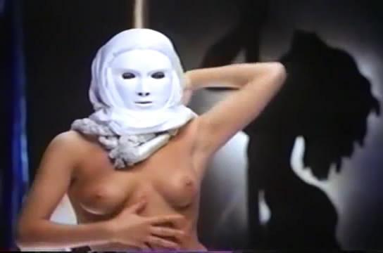 Naked Lap Dancer 115