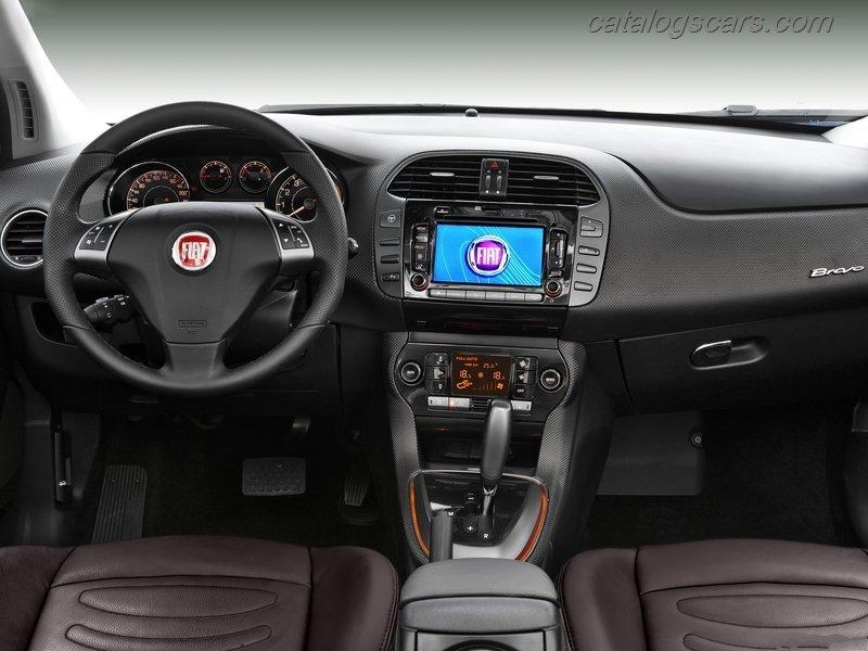 صور سيارة فيات برافو 2014 - اجمل خلفيات صور عربية فيات برافو 2014 - Fiat Bravo Photos Fiat-Bravo-2012-45.jpg
