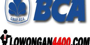 Lowongan Bank Central Asia September 2016