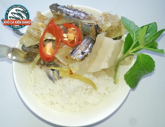 Món ngon Mắm Ghẹ Phú Quốc ăn với cơm