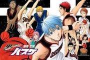لعبة تلبيس ابطال انمي كوروكو نو باسكت Dress Up Kuroko no Basket