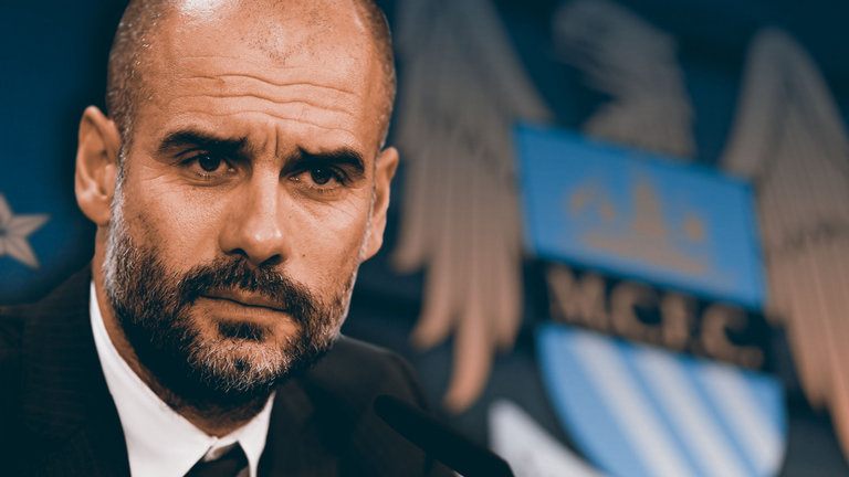 Guardiola no compara Barcelona