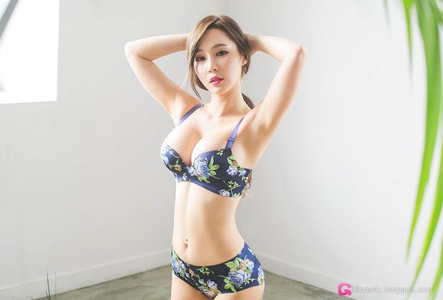 3 Lee Ji Na  - very cute asian girl-girlcute4u.blogspot.com