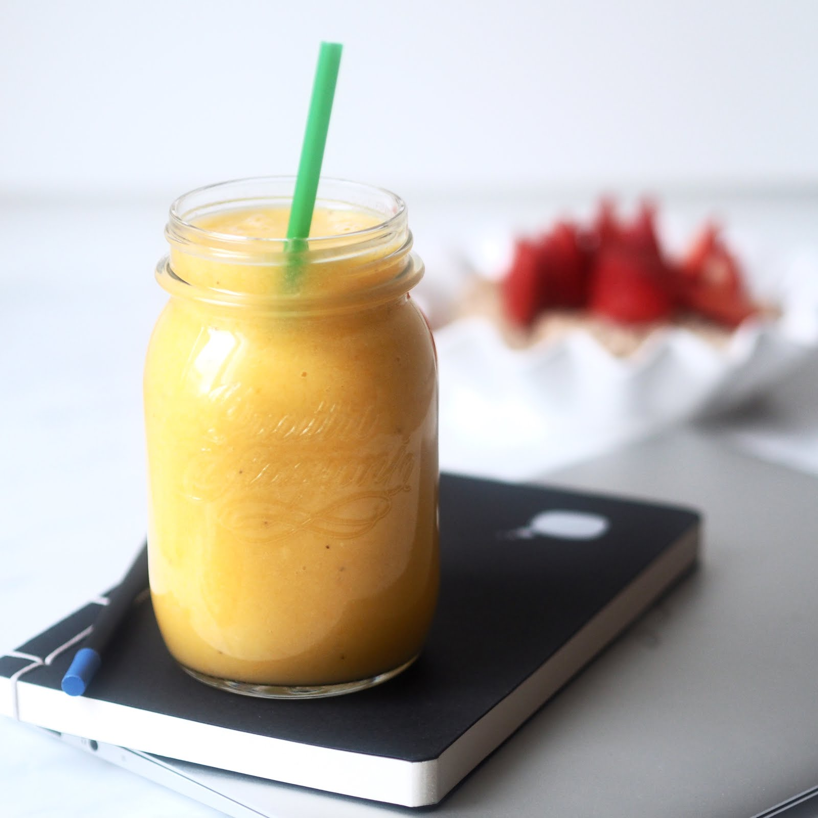 SMOOTHIE OF THE DAY 13/01 1