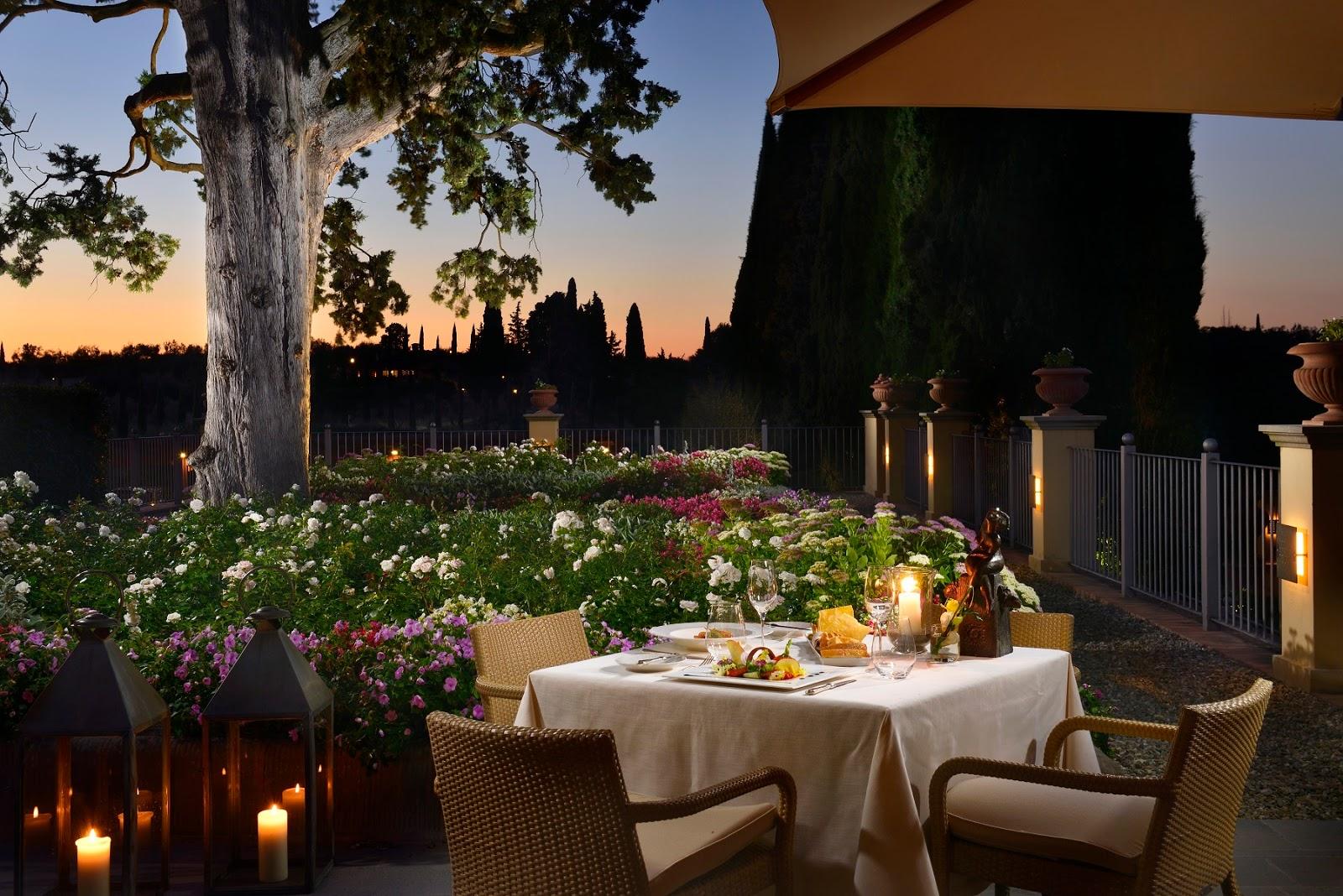 Castello del Nero Hotel & Spa Toscana Italia
