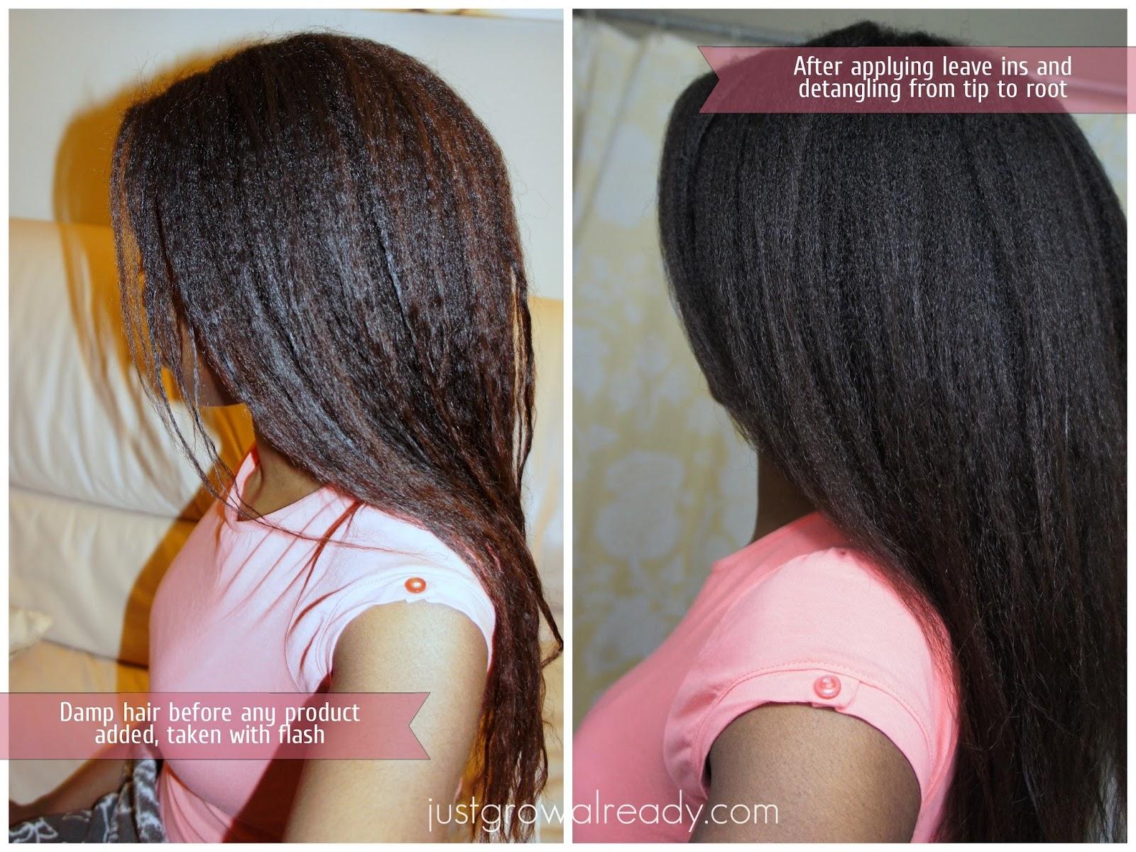Hot Comb Natural Black Hair