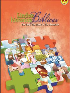 historias bíblicas para la escuela dominical