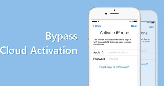 Mix · How To Bypass iCloud activation on iPhone