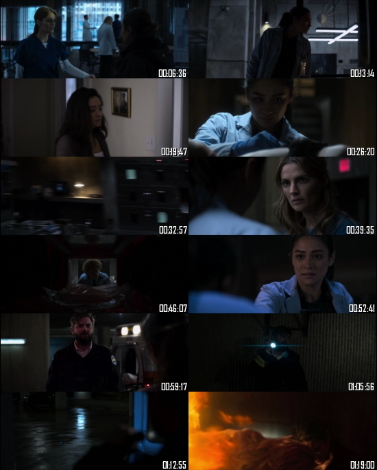 The Possession of Hannah Grace 2018 BRRip 720p 480p Dual Audio Hindi English Full Movie Download
