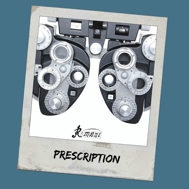 Rmani Unveils New Single 'Prescription'