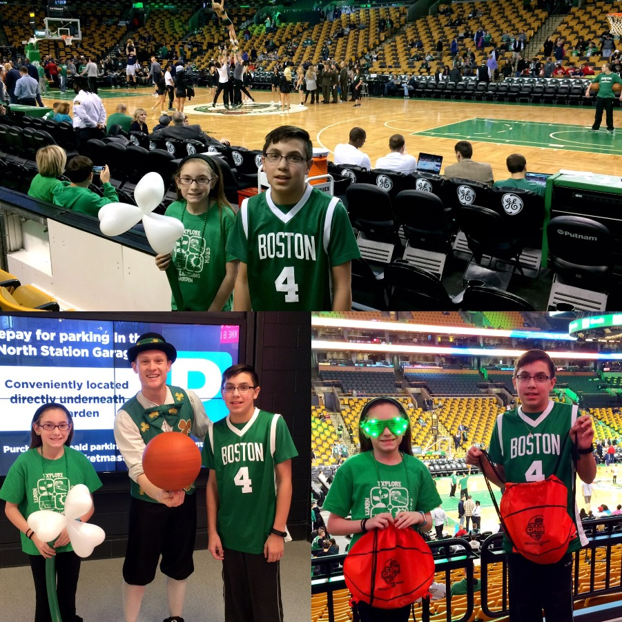 Evan And Laurens Cool Blog 32317 Boston Celtics Family Packs