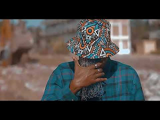 Opanka - I am Anas ( Official Video )