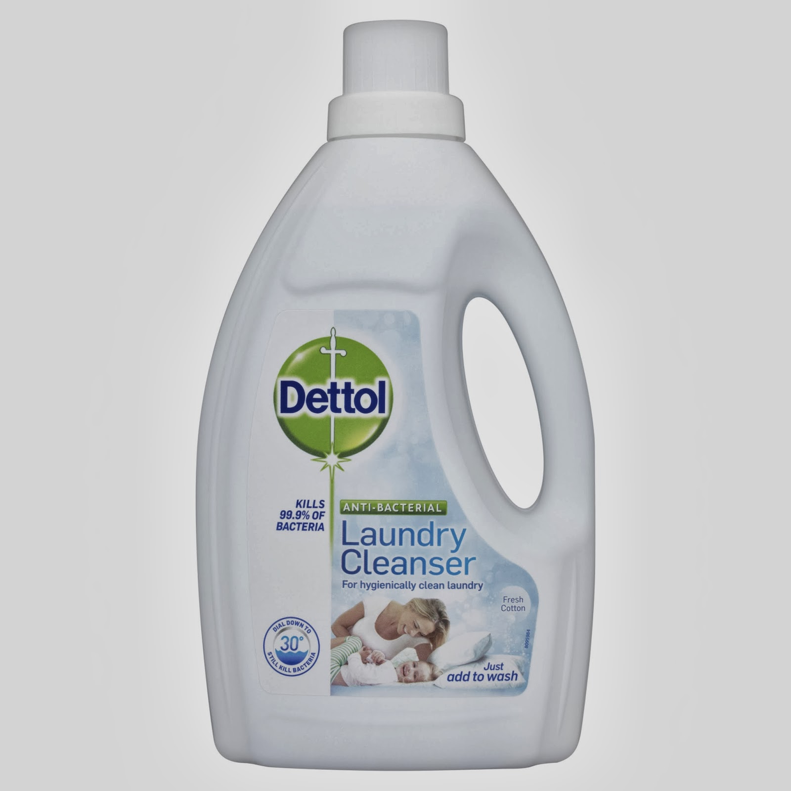 Dettol S Anti Bacterial Laundry Cleanser My Mummy S World