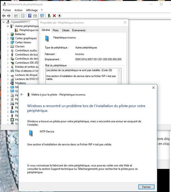 Minimum : Interface : Windows XP (Service Pack 2) ou Windows Vista, CPU : Intel single-core Pentium 4 à 2.4GHz, RAM : 1 Go, Carte graphique : compatible Direct X 9.0c avec 128Mo RAM et Pixel Shader 3.0 (Nvidia 6600 / ATI X1300, ATI X1550 n…