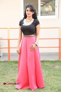 Telugu Actress Harini Stills at Dhyavudaa Movie Teaser Launch  0372.JPG