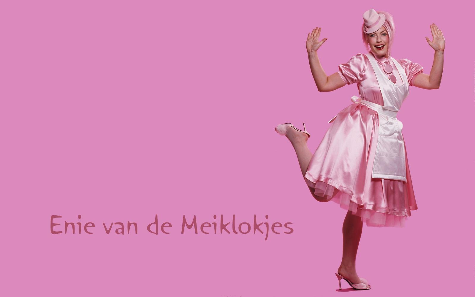 Enie Van De