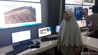 Ini Dia Pemicu Erupsi Freatik Gunung Merapi Pagi Tadi