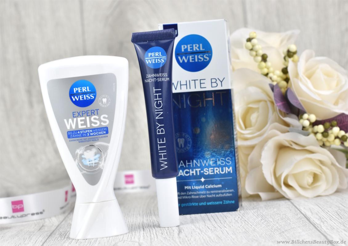 beautypress News Box Dezember Special Edition - Perlweiss Expert Weiss und White By Night